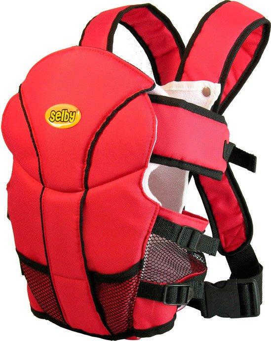 Рюкзак кенгуру Bambola