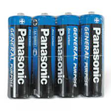 Батарейка солевая Трофи АА