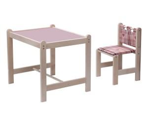 Набор мебели Ника Пушистая Азбука