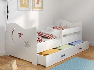 Кровать Incanto Gio 3 в 1