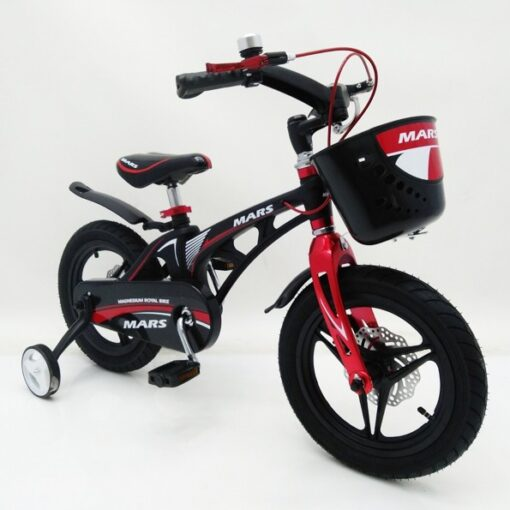 Велосипед QPLAY надув.колеса
