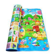 Развивающий коврик Lorelli Toys Райский остров