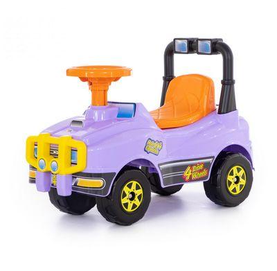 Каталка Toysmax 3в1 Боевая Машина