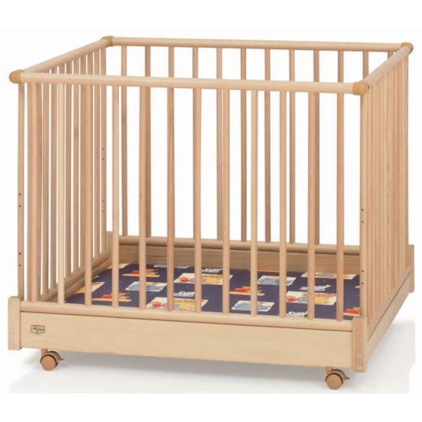 Манеж-кровать Sweet Baby Intelletto 5 в 1